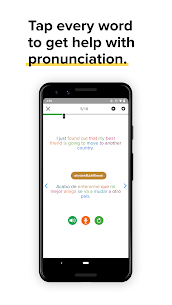 Mango Languages: Personalized Language Learning App Download For Android and iPhone 4