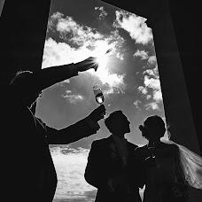 Hochzeitsfotograf Frank Ullmer (ullmer). Foto vom 31.12.2017