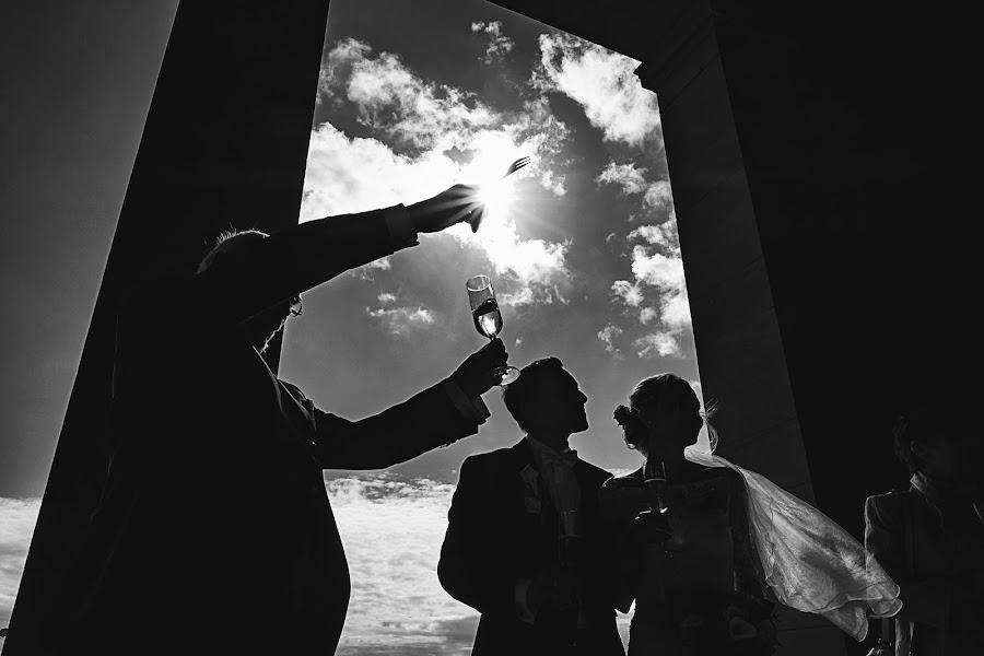 Wedding photographer Frank Ullmer (ullmer). Photo of 31.12.2017