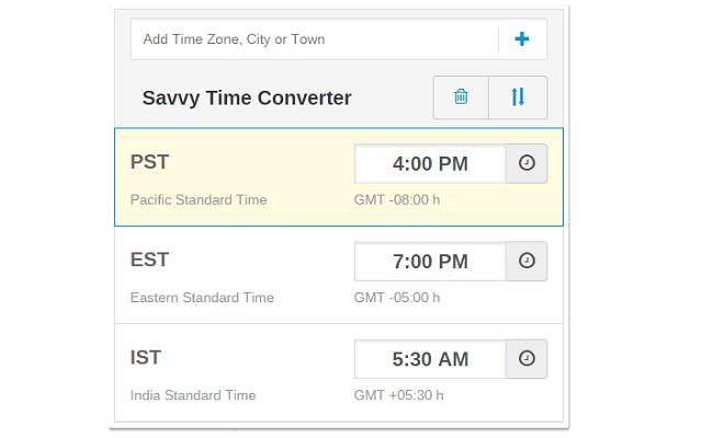 Date Time Converter Gmt [nhsalumni org]