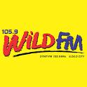 Wild FM Iloilo 105.9 MHz icon