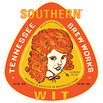 Tennessee Brew Works Southern Wit