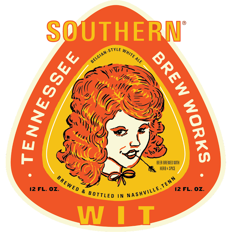 Logo of Tennessee Brew Works Southern Wit