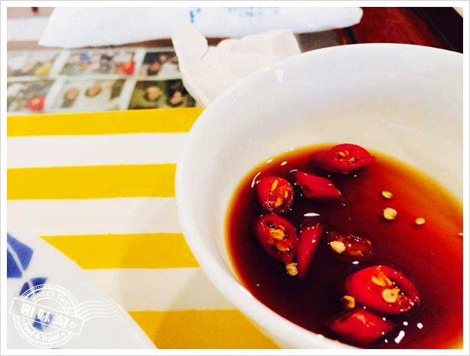 穀朵咖啡煎餃