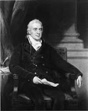 Photo: Samuel Thornton 1754-1838, great great grandfather of Lilla Agnes Rogers, Tory MP for Hull 1784 - 1806, Governor of the Bank of England 1799 - 1801, Tory MP for Surrey 1807-1812 & 1813-1818, By Charles Turner, pubd 1827