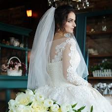 Wedding photographer Elena Osipenko (HelenaOEC). Photo of 07.04.2018