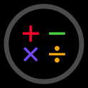 Quick Strike Math - The Practice Game icon