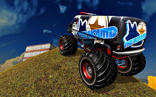 Monster Truck 4x4 Offroad for PC