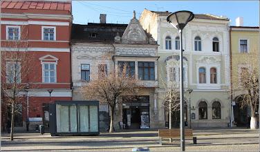 Photo: Cluj-Napoca - Piata Unirii, Nr.11 - monument istoric, din sc XVI - 2018.01.31