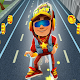 Train Surf Run Rush (game)