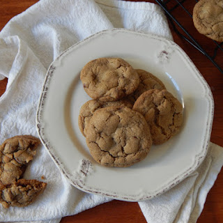 Aaron's Soft Baked Chocolate Chip Cookies.