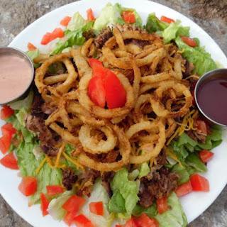 Sluefoot Sue'S Sidewinder Brisket Salad Recipe