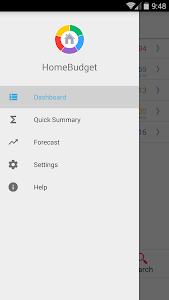 Home Budget with Sync v3.2.4 Build 45