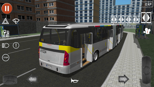 Public Transport Simulator screenshot 8
