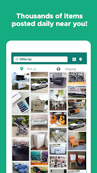 OfferUp - Buy. Sell. Offer Up APK screenshot thumbnail 17