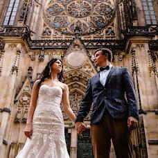 Wedding photographer Elena Tokareva (Eltophoto). Photo of 19.09.2018