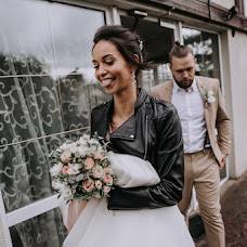 Свадебный фотограф Павел Воронцов (Vorontsov). Фотография от 09.10.2019