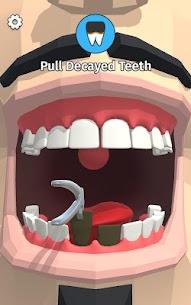 Dentist Bling Salon Mod Apk 0.7.6 (Unlimited Money) 7
