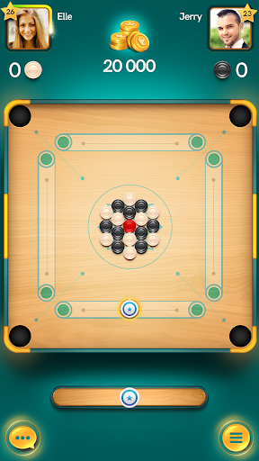 Carrom Pool: Disc Game apkpoly screenshots 3