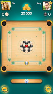 Carrom Pool MOD Apk (Unlimited Money) 4.0.1 for Android 3