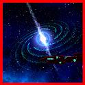 3D Galaxy 1 ( Live Wallpaper ) icon