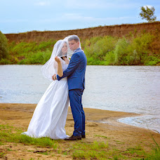 Wedding photographer Evgeniya Klepinina (fotoklepa). Photo of 11.12.2015