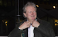 Charlie Lawson's partner feared Tommy Cooper stage moment