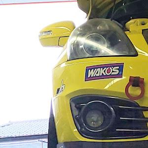スイフトスポーツ ZC32Sのカスタム事例画像 Yellow Fox 改 MTGM86さんの2020年10月24日16:01の投稿