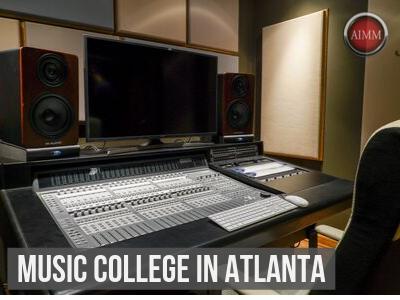 Music College Atlanta Georgia
