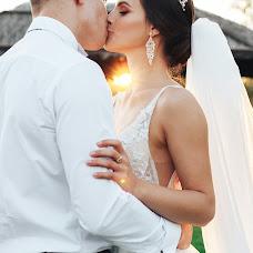 Wedding photographer Misha Dyavolyuk (miscaaa15091994). Photo of 24.09.2018