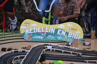 Photo: USAID es Medellín en BICI