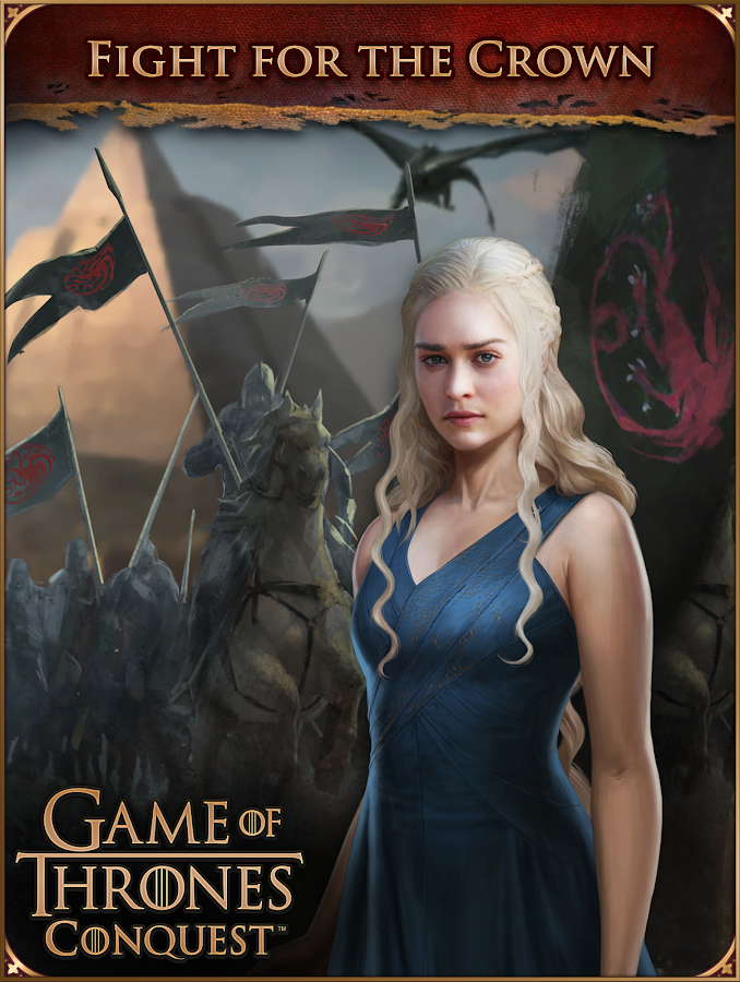 Game of Thrones: Conquest™ (Unreleased): captura de pantalla