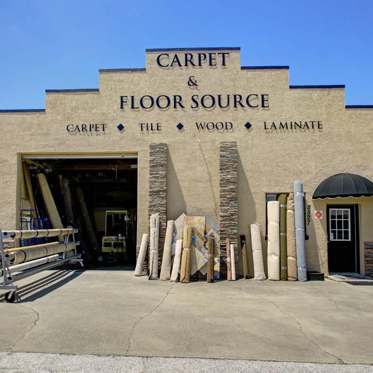 Carpet & Flooring Store in Zephyrhills