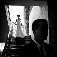 Wedding photographer Aleksandr Googe (Hooge). Photo of 12.08.2016