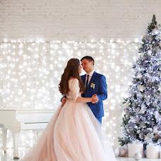 Wedding photographer Ekaterina Buneeva (ekaterinabuneeva). Photo of 09.01.2018