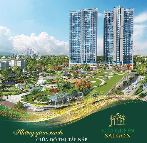 Tổng hợp các phương thức chọn mua căn hộ eco green quận 7 dành cho nhà đầu tư
