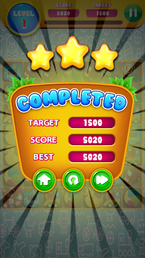 Toy Blast Saga Game Free : Download toy quest story puzzle blast for pc