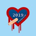 Datenspuren 2019 Programm icon