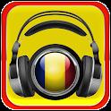 Romania Live Radio icon