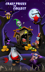Zombie Party: Coin Mania v1.0.8 (Mega Mod)