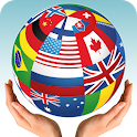 Travel Interpreter Phrasebook icon