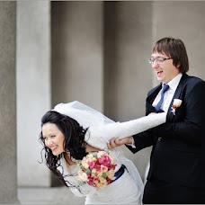 Wedding photographer Anton Gumen (gumen). Photo of 26.12.2013