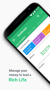 Wallet - Finance Tracker and Budget Planner 6.9.52 (Unlocked)