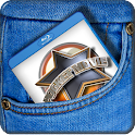 POCKET MOVIE MANAGER icon
