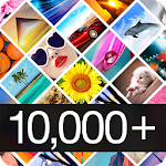 10000+ Wallpapers Icon