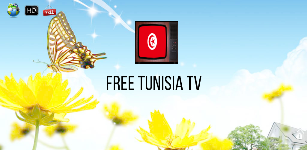 Download Free Tunisia TV APK latest version app for android