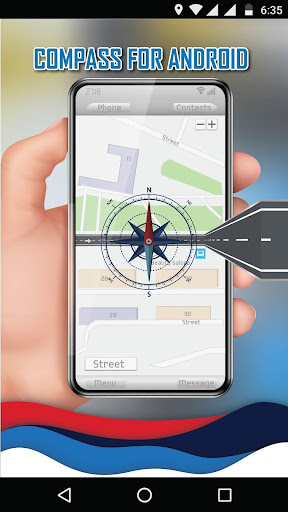 GPS Compass For Android 10.0 app download 1