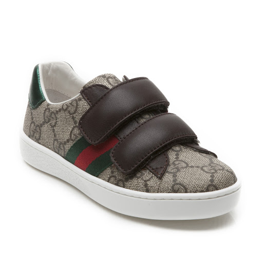 Primary image of Gucci GG Supreme Trainer