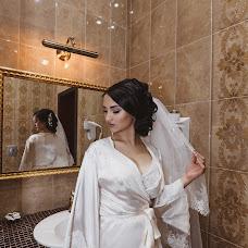 Wedding photographer Yuliya Orekhova (YunonaOreshek). Photo of 04.12.2017