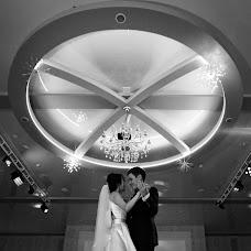 Wedding photographer Igor Bayskhlanov (vangoga1). Photo of 23.08.2018